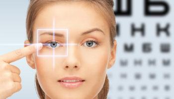 Окулист (офтальмолог)